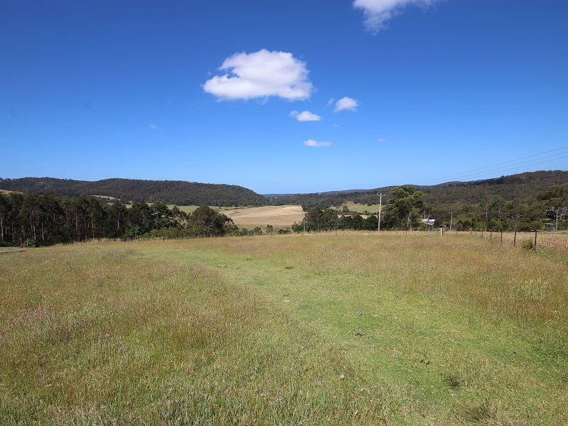 1012 Back Creek Road, Lochiel, NSW 2549