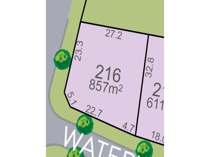 Lot 216, Watervale Circuit, Chisholm, NSW 2322