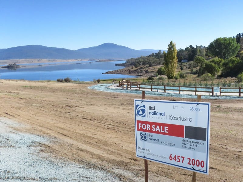 Lot 19 Old Kosciuszko Road, East Jindabyne, NSW 2627
