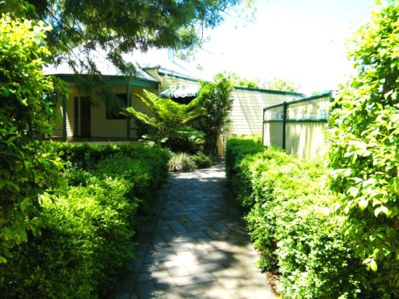 295 Chinchilla-Tara Road, Chinchilla
