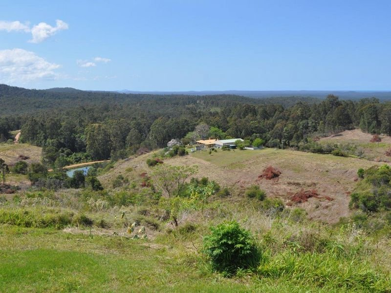 242 Grays Road, Halfway Creek, NSW 2460