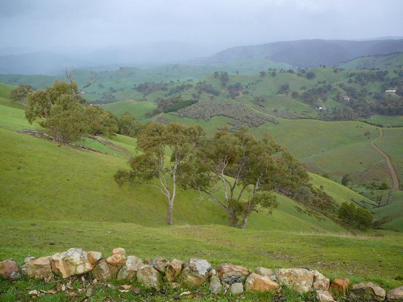1840 Horans Track, Strath Creek, Vic 3658