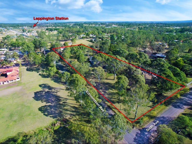 60 - 80 Edmondson Avenue, Austral, NSW 2179