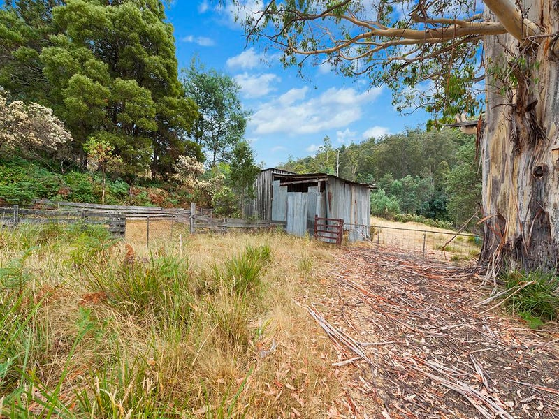 8660 Lyell Highway, Ouse, Tas 7140