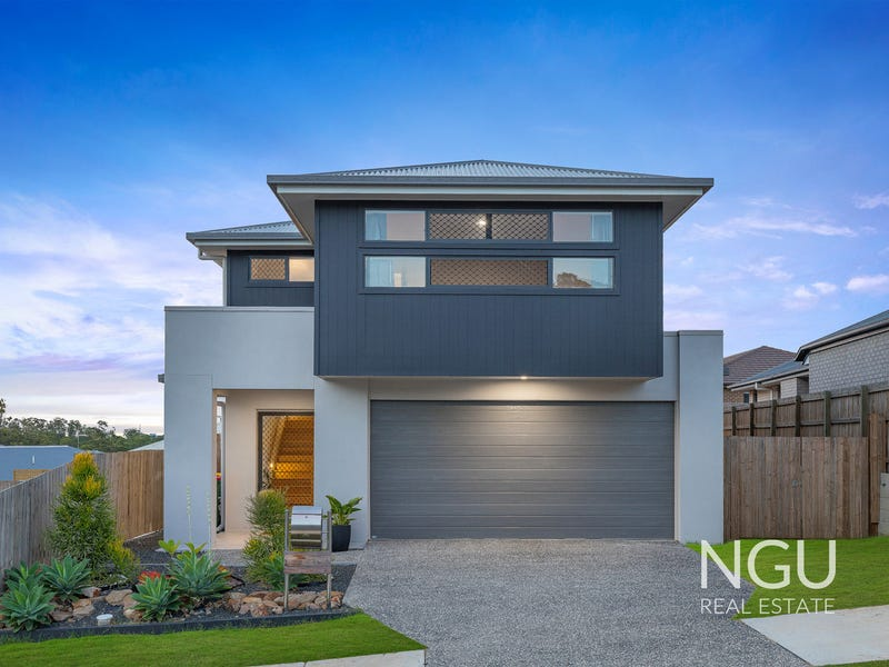 169 Woodline Drive, Spring Mountain, Qld 4300