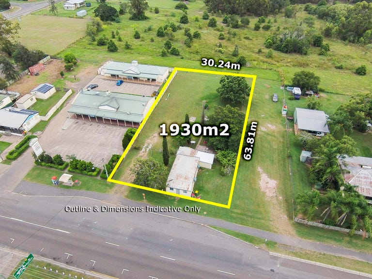 15 Queen Street, Walloon, Qld 4306