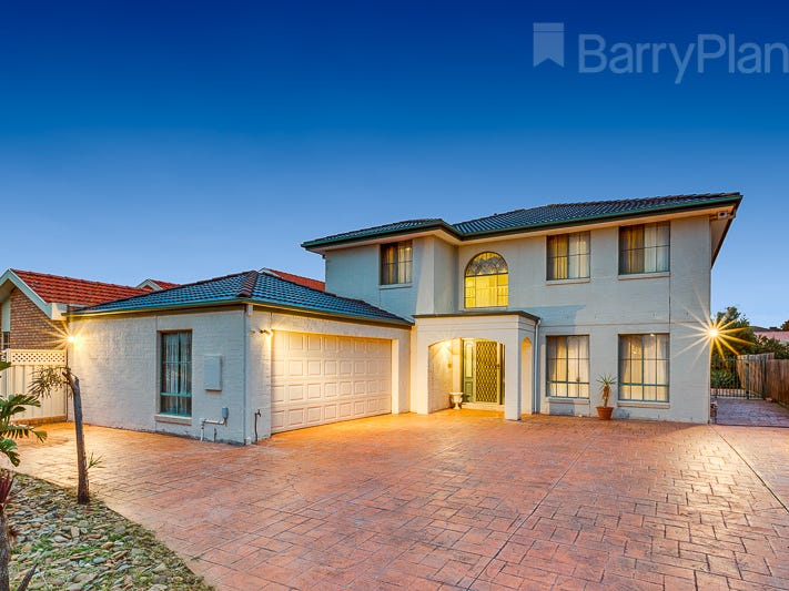 5 Karu Court, Keilor Downs, Vic 3038