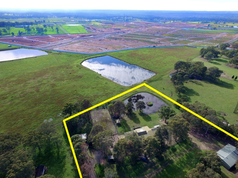 97 Old Pitt Town Road, Box Hill, NSW 2765