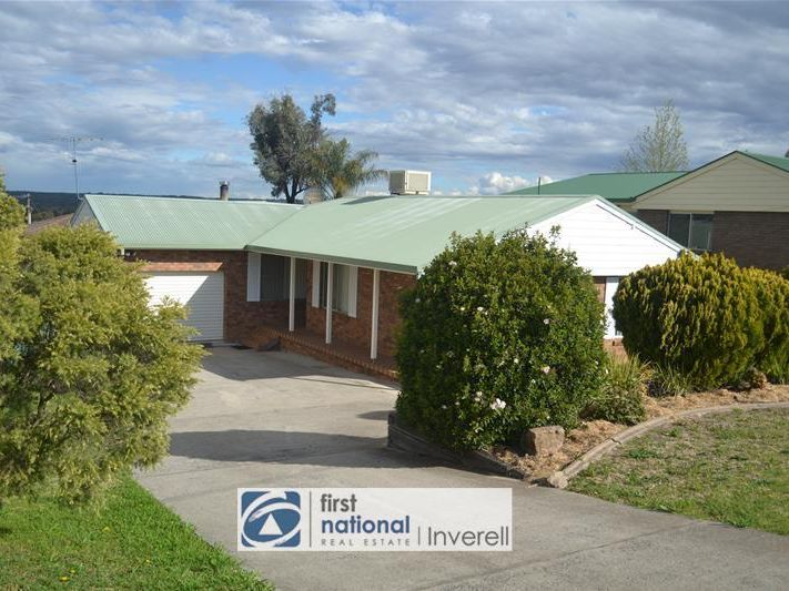 58 Lewin Street, Inverell, NSW 2360