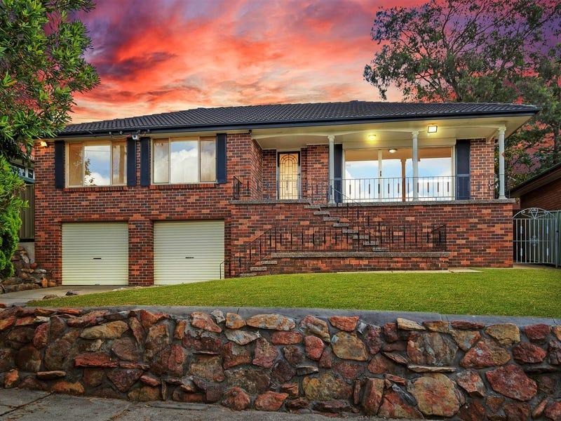 15 Abbott Road, Seven Hills, NSW 2147