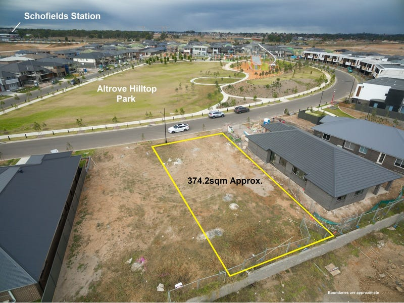 lot 221 Overly Crescent, Schofields, NSW 2762