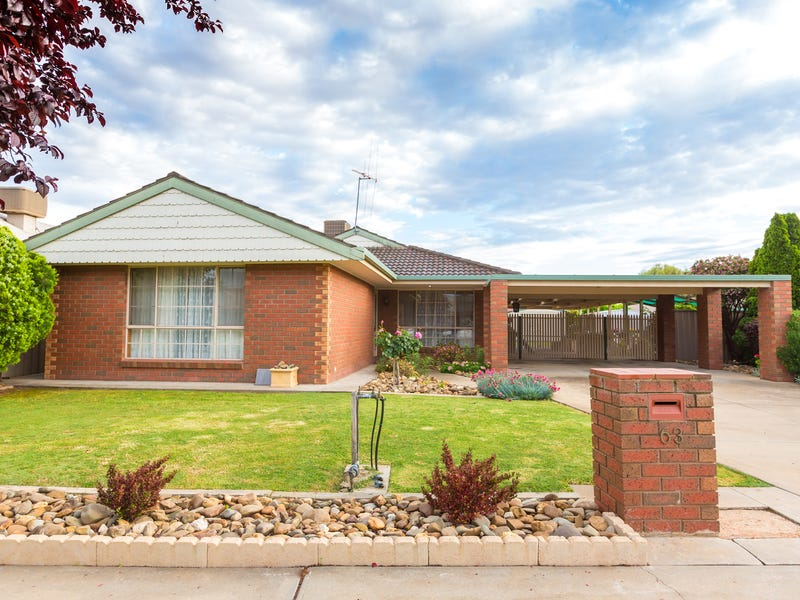 63 Poole Boulevard, Swan Hill, Vic 3585