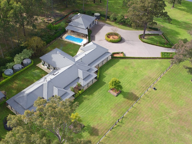 323 Butterwick Road, Butterwick, NSW 2321