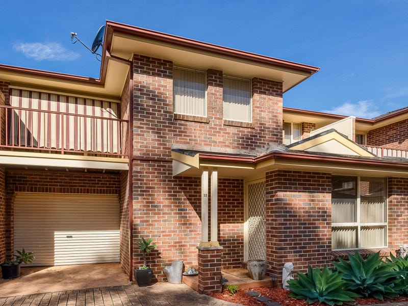 12/60 Keerong Avenue, Russell Vale, NSW 2517
