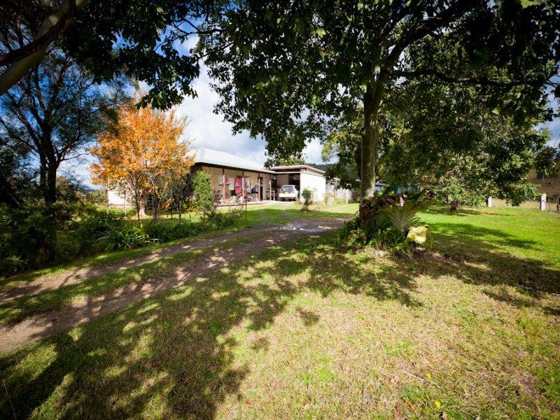 685 Orara Way, Nana Glen, NSW 2450