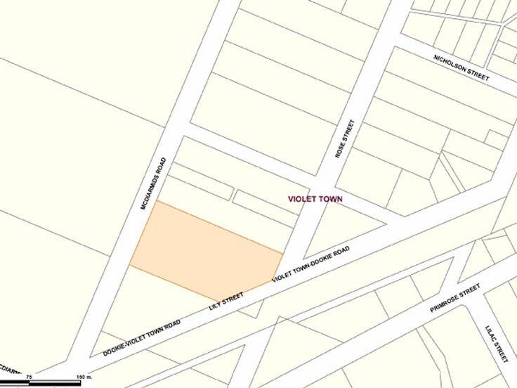 LOT 1 41 McDiarmids Road, Violet Town, Vic 3669