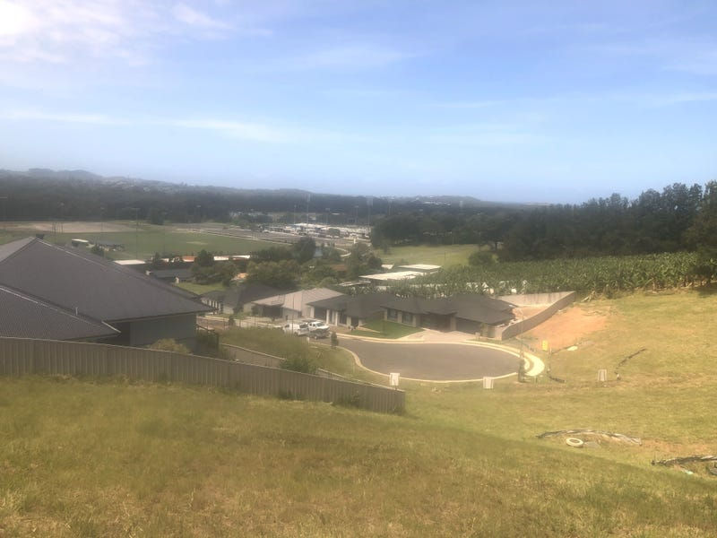 Lot 40 Royal Poinciana Drive, Coffs Harbour, NSW 2450