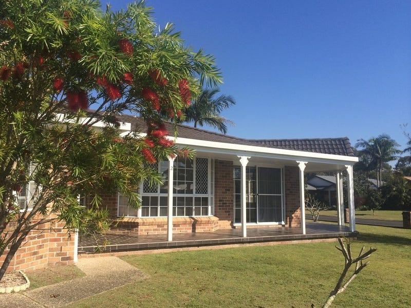 2 Coquette Close, Yamba, NSW 2464