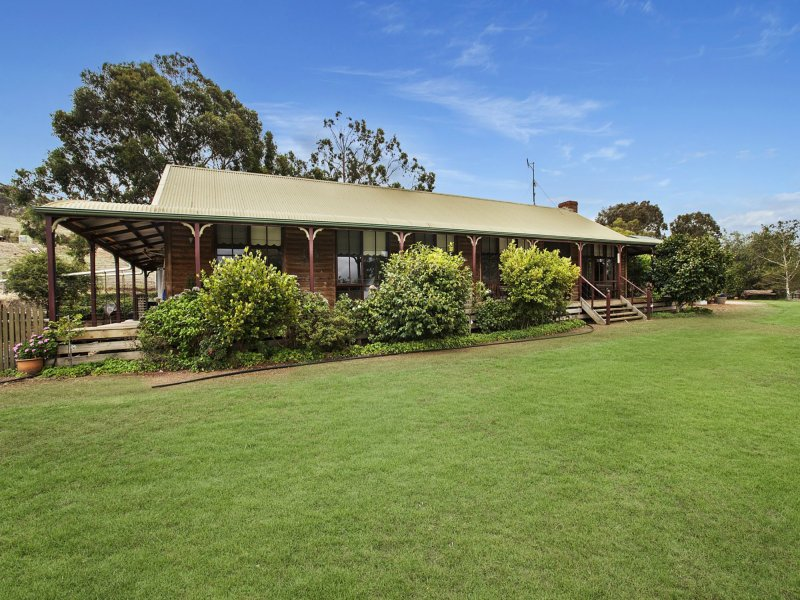 165 Clydesdale Road, Hilldene, Vic 3660