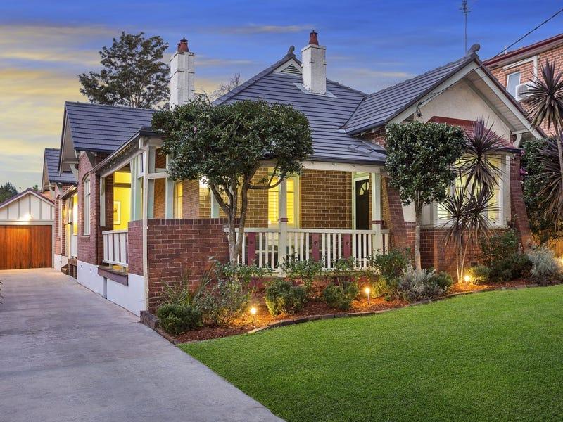 47 Tarrants Avenue, Eastwood, NSW 2122