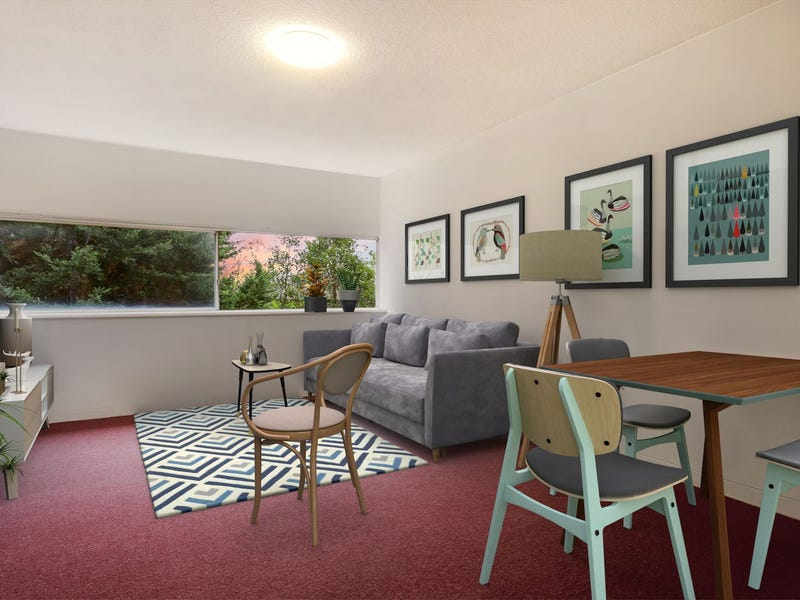 403/10 New McLean St, Edgecliff, NSW 2027