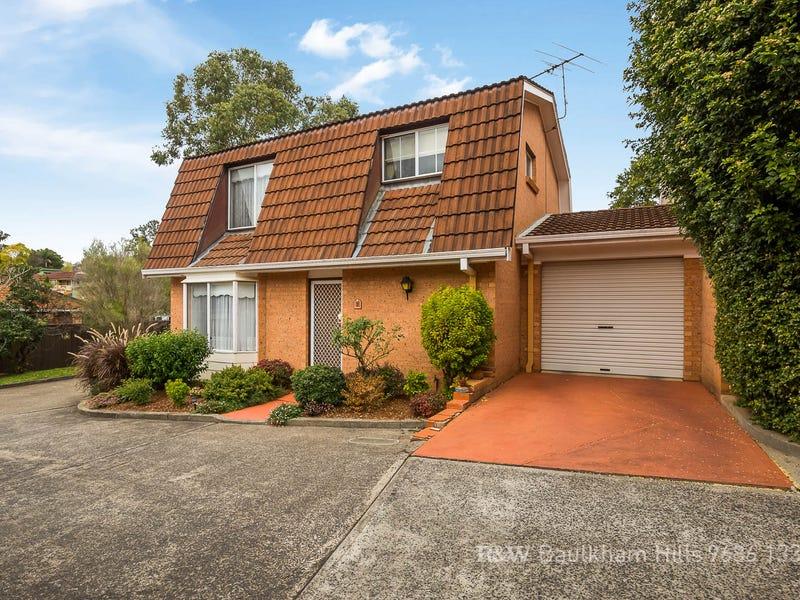 7/13-19 Hughes Street, Kings Langley, NSW 2147