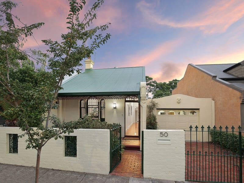 50 Wells Street, Newtown, NSW 2042