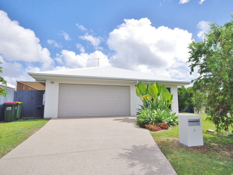 6 Somerset Drive, Andergrove, Qld 4740