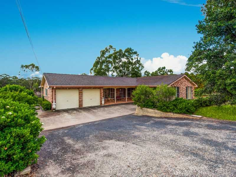 119 Menin Road, Oakville, NSW 2765