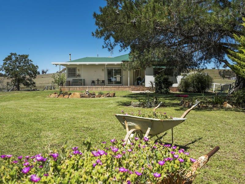 1379 Pyramul Rd, Pyramul, NSW 2850