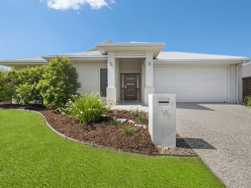 10 Price Street, North Lakes, Qld 4509