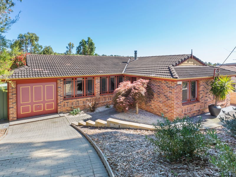 32 Cooroy Crescent, Yellow Rock, NSW 2777