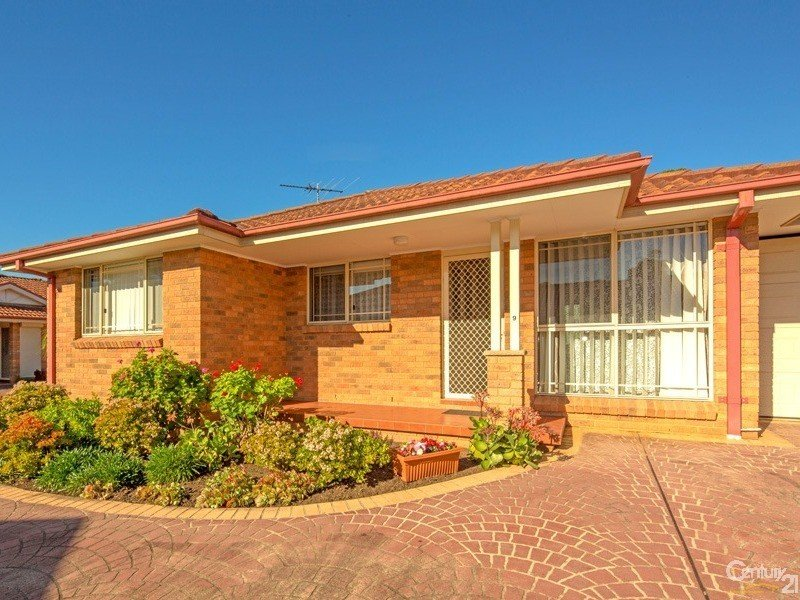9/4-8 Parmal Avenue, Padstow, NSW 2211