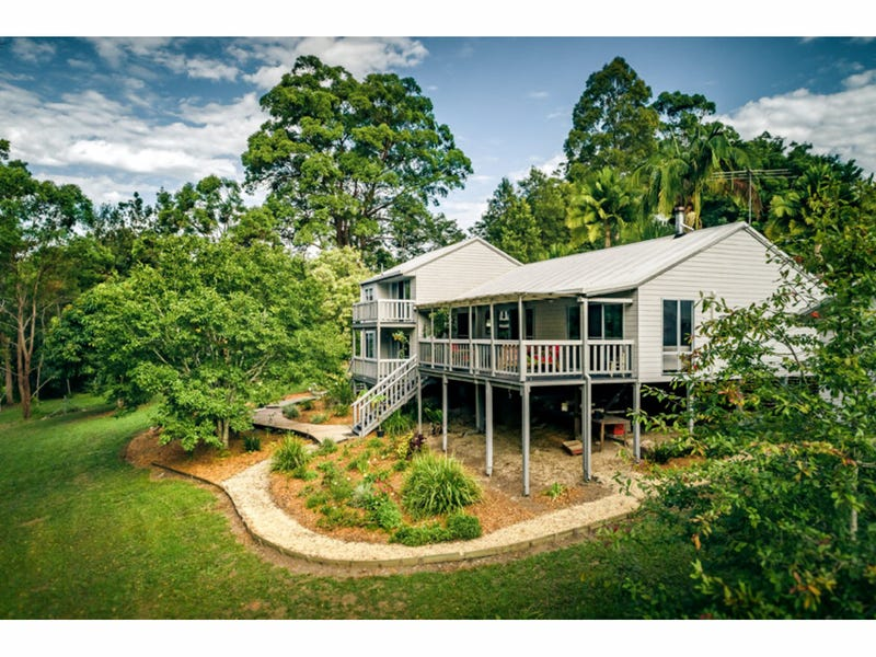 65 Sunset Ridge Drive, Bellingen, NSW 2454