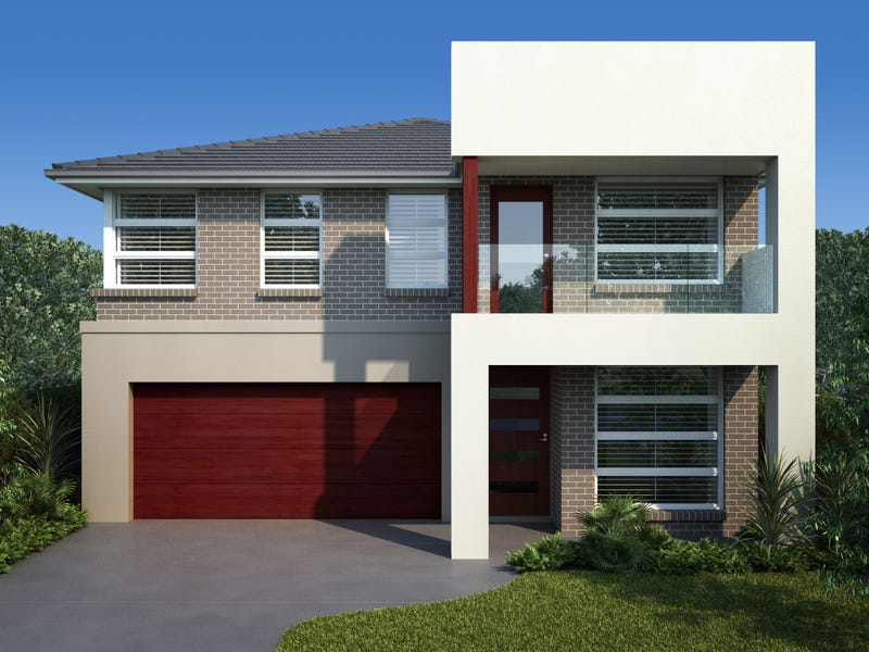 Lot 5154 Arrowhead Avenue, Leppington
