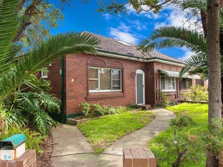 24 Ian  St, Maroubra, NSW 2035
