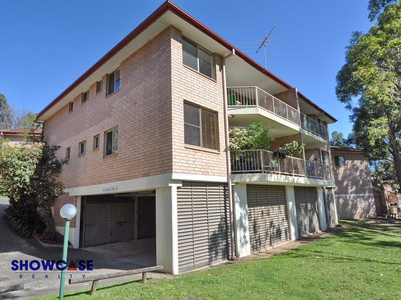 17/8-12 Freeman Pl, Carlingford, NSW 2118
