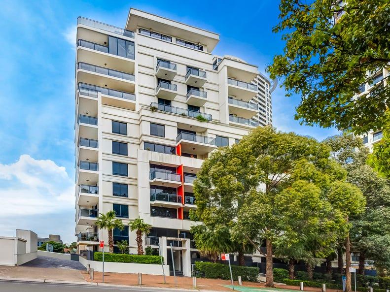 20/7  Herbert Street, St Leonards, NSW 2065