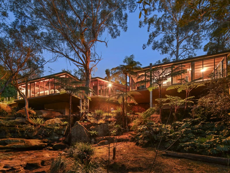 374 Joalah Road, Duffys Forest, NSW 2084