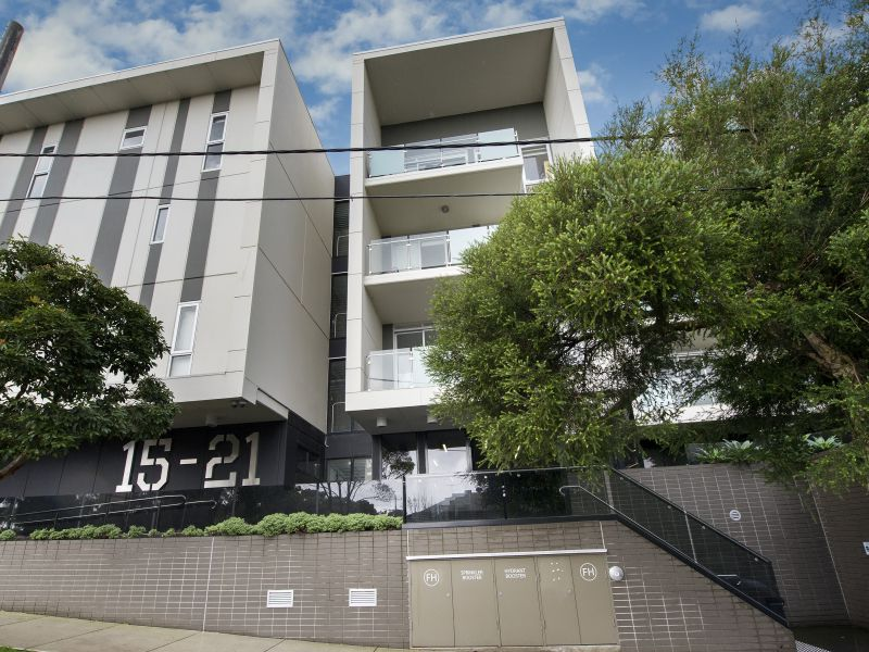 408/15-21 Harrow Street, Box Hill, Vic 3128