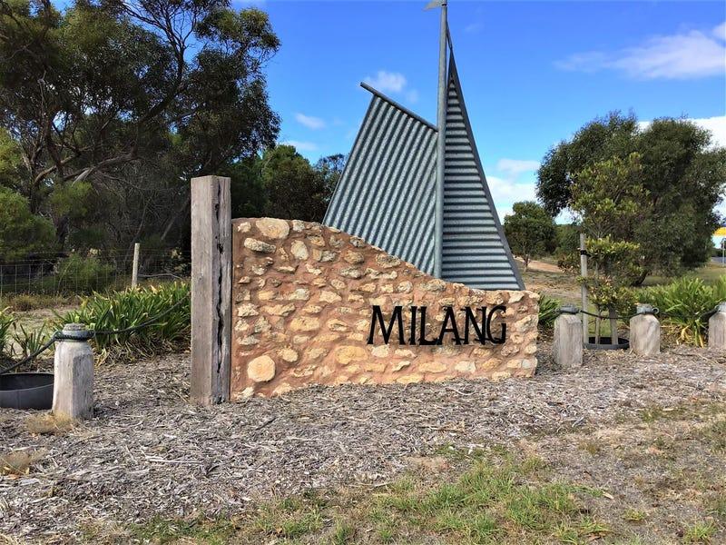 Lot 103 Lake Road, Milang, SA 5256