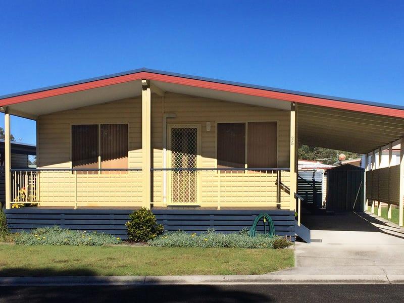 25/39 Gordon Young Drive, South West Rocks, NSW 2431