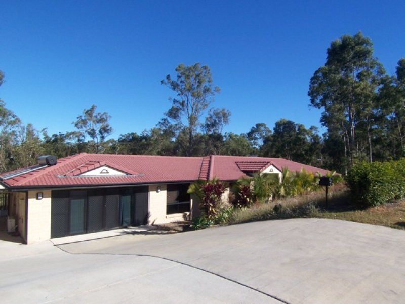 85 George Holt Drive, Mount Crosby, Qld 4306