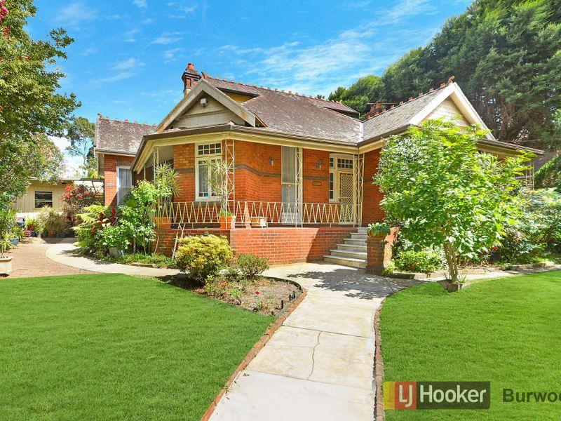 95 Park Road, Burwood, NSW 2134