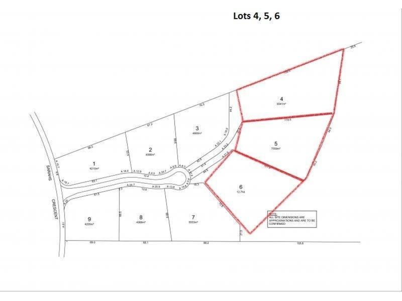 Lot 4, Harriet Place, King Creek, NSW 2446