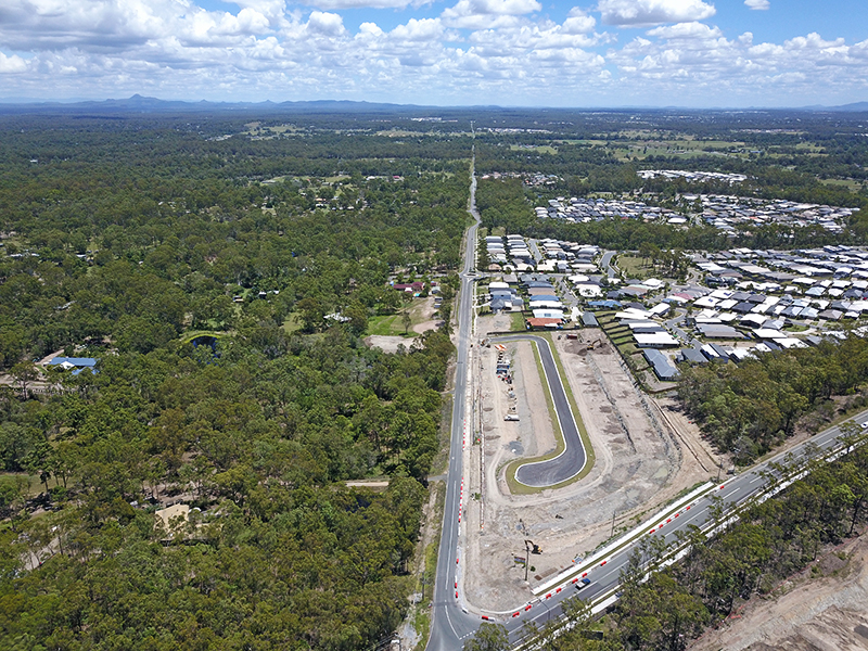 Lot 11, 298 Dairy Creek Road, Waterford, Qld 4133