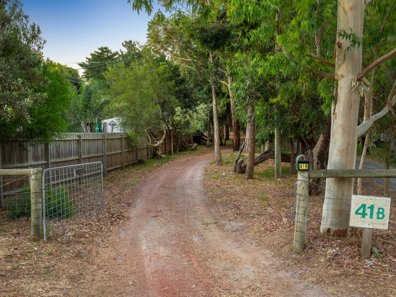 41B Glenalva Parade, Cannons Creek, Vic 3977
