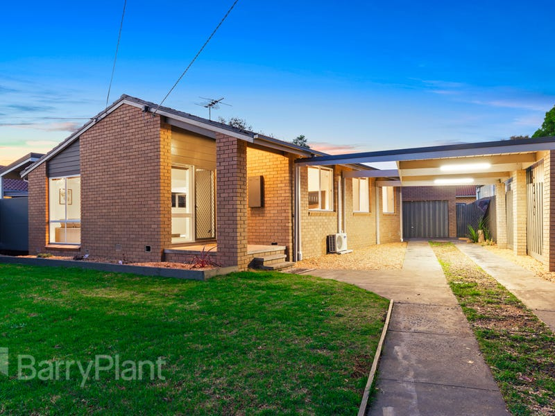 7 Leavesdon Avenue, Kealba, Vic 3021