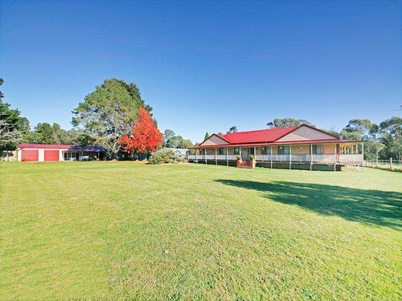 482 Wilson Drive, Balmoral Village, NSW 2571