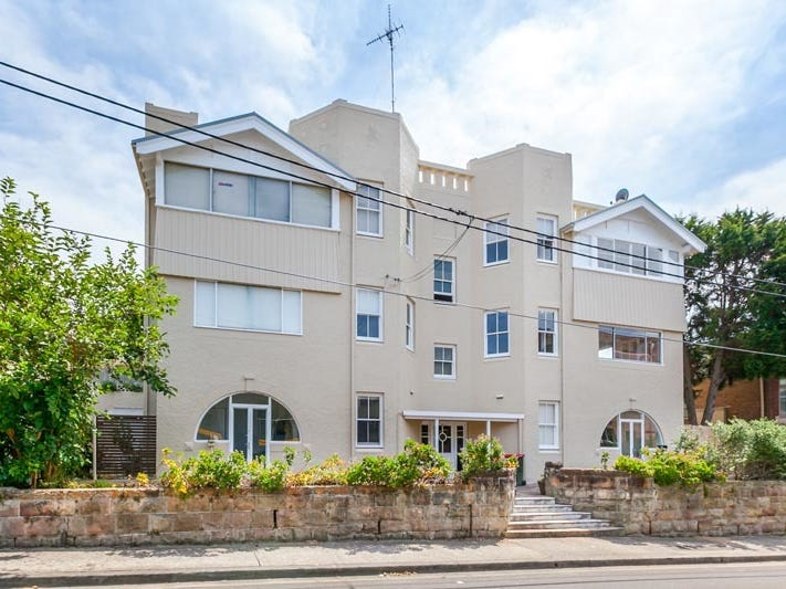 2/87 Bream Street, Coogee, NSW 2034